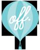 Off Appartements Montpellier – Appart hôtel et Locations court séjours Logo